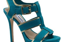 Steve Madden / by Christina Salvador