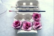 Crafty ideas / Inspired craft ideas / by Stephanie Jordan