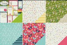 Welcome Spring Collection / by Imaginisce