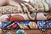 Legend and Song / Moments of beauty and limited-edition designs, inspired by our trip to East Africa.  / by Anthropologie