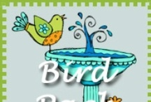 Bird Theme Activities for Kids / Bird crafts and printables / by Cassie Osborne (3Dinosaurs.com)
