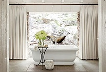 Bathrooms / by Southern Living