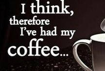 Cuppa Joe / For the love of all things coffee....YaY! / by Deb Leland