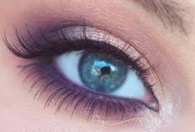 Eye-Spiration / Get inspired with these Preen.Me eye looks for any occasion. / by Preen.Me