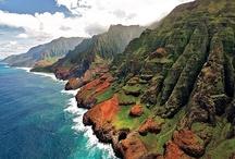 Kauai / by Claudia De Anda D