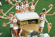 Tailgating In The South / by Southern Living