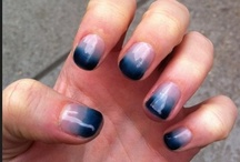 Nails & Tutorials / Nail Tutorials and Pretty Nail Pictures / by Hair and Beauty Tips