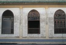 The Palais Amani Before / by Palais Amani