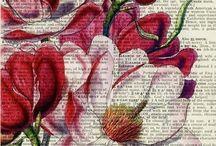 Creative fingertips / by Carina Dimech