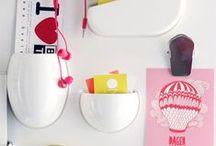 Products I love / by OGAWA Ikuko