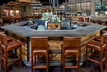 Pizza | Bar : Charlotte and Greensboro / by Wolfgang Puck