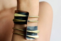 bracelet ideas / by Zelodius Morton