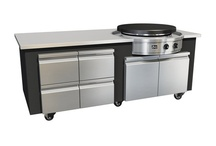 Commercial Evo Models / by Evo Circular Cooktops