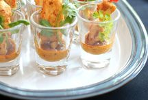 There's an APP for that (appetizers) / appetizers gallore! / by Hollee Mac