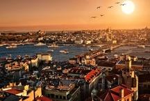 Istanbul / by dopios