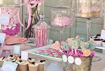 Go Ask Alice / My sister's baby shower, Alice in Wonderland themed / by Hollee Mac