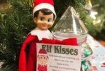 Elf on the Shelf / by Lexie Hogan
