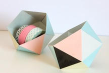 Packaging / by Kerri-Jane Mitchell