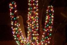 Holidays! Fall, Christmas, B-Days, etc / by Penny Kling
