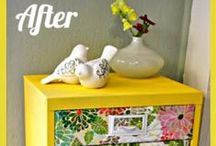 For The Home ~ furniture / by Austin Gray