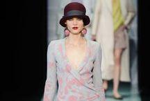 Hats ~ Cloche / by Austin Gray