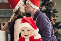 Holiday - A Love For Christmas / by In Her Shoes LLC