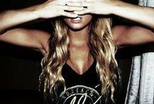 Blonde;* / by Zoe Nielsen