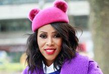Hats ~ Fashion Week Spring 2014 / by Austin Gray