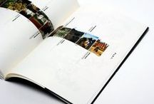 Graphic Design | Editorial & Layout / by Chrisman