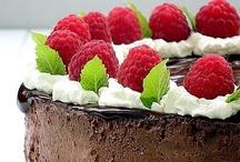 Dessert Recipes / dessert recipes / by Pearl Sanborn