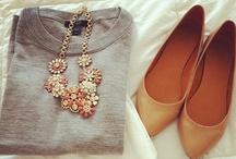 Fashionista / by Pooja Patel