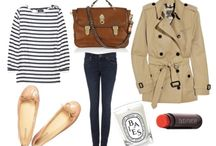 Beauty & Fashion Inspiration / by Lindsay Jacobs