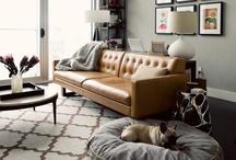   LIVING ROOM   / by Fresia Herhuay     Interior Designer