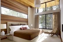   BEDROOM    / Bed, sleep, dormitorio, cama, dormir. / by Fresia Herhuay     Interior Designer