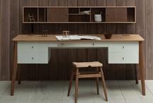   STUDIO - OFFICE    / by Fresia Herhuay     Interior Designer