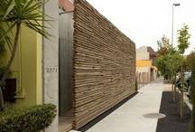   OUTSIDE    / by Fresia Herhuay     Interior Designer