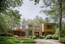 Architecture  / by Taybian Marketing & Design