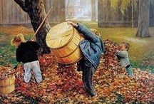 Autumn / by Roberta Stadtmiller