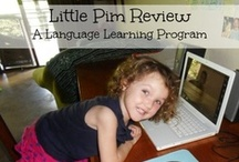 Foreign Language Learning for Kids / Ideas and resources to help children learn foreign languages. / by Jody Tilbury