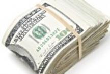 Money Saving Tips / by Roberta Stadtmiller