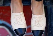 Designer Shoes / by Veronica Torres