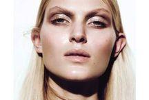Makeup  / by Mette Schou