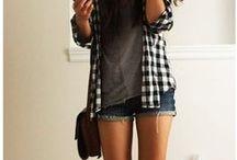 My Style / by Becca Jennings
