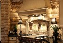 Kitchens / by Donna Alsobrook