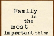 Family is Forever / by The New Normal