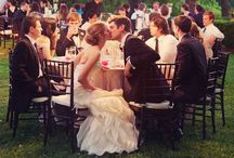 Dream Wedding  / by Taylor Anderson