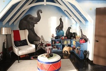 Bravid's Nursery / by The New Normal