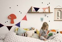Kids Rooms / by Michele Lea