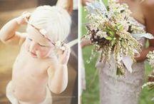 Wedding Flowers / by Jackie Mamer