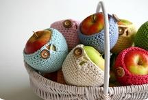 Yarn Ideas / by Linda McCullough